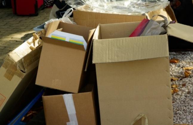 包装盒印刷的常见印刷方式有哪些?